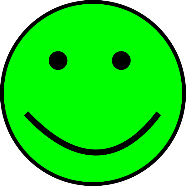10 108505 free vector happy smiling face clip art happy